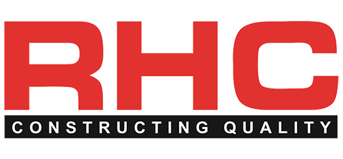 RHC Construction Logo