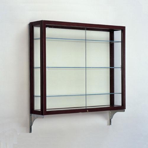 Brand-new Display Cases | US Markerboard VJ64