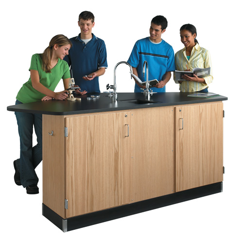 Lab Equipment & Lab Furniture