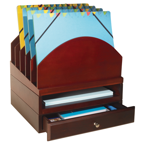 Office Desk Organizers & Accessories
