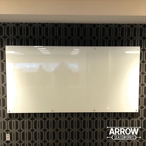 Custom Glass Whiteboards