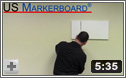 How to Install the Egan LINXX Whiteboard Part 2
