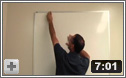 How to Install a Whiteboard